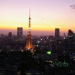 東京シティビューとスカイデッキ | 東京タワーが一番綺麗に見えるスポット