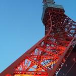 東京タワー/芝公園