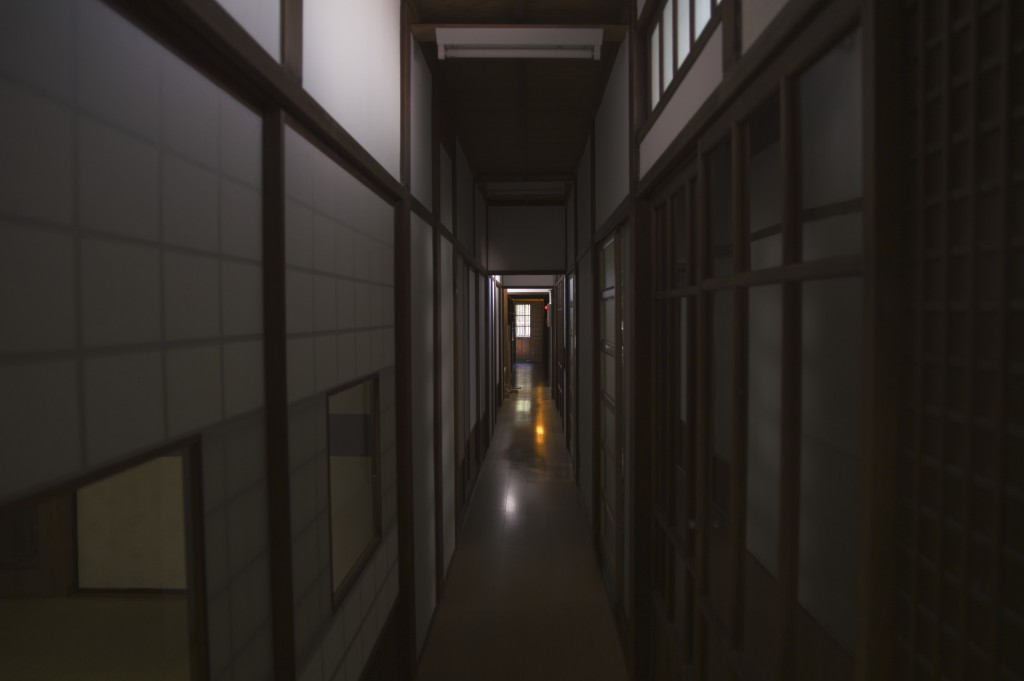 内観1階4