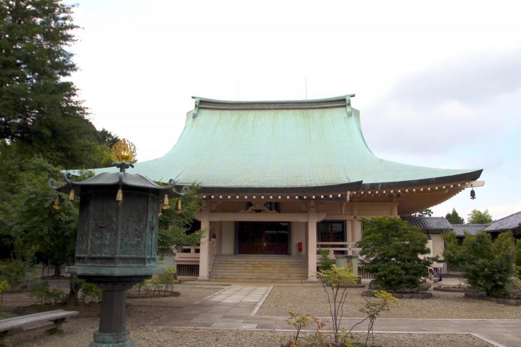 豪徳寺16
