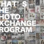 リアルで写真を郵送し合う、新しいカルチャー「PRINT EXCHANGE PROGRAM」が楽しそう!